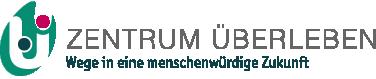 Zentrum ÜBERLEBEN Logo