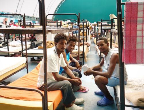 AnkER Zentren – Direktverfahren unterwandern die Rechte traumatisierter Geflüchteter