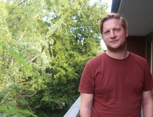 #MenschenimZÜ – Neuer BNS Koordinator