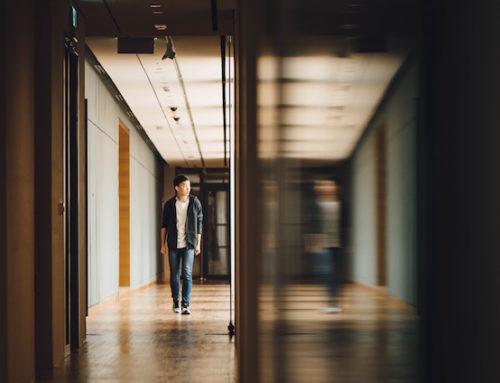 """Der lange Weg des Ankommens: Traumatisierte junge Erwachsene müssen auch im Exil """"funktionieren"""""""