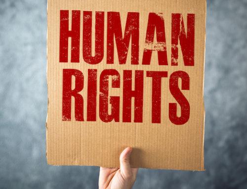Pressemitteilung: Internationaler Tag der Menschenrechte 2018