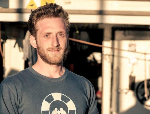 Interview: Lieber auf dem Mittelmeer sterben…