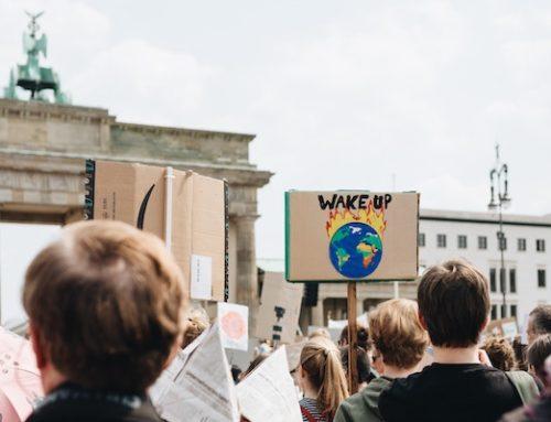 Menschenrechte und Klimaschutz sind untrennbar