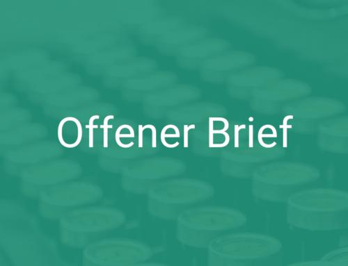 Offener Brief:  Berliner Landesaufnahmeprogramm für Geflüchtete JETZT