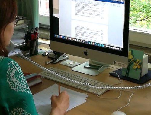 Neue Herausforderung: Psychotherapie per Telefon