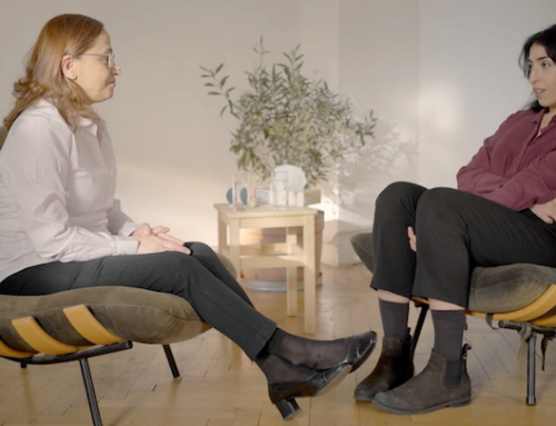 Lehrvideos – Psychotherapie und Arbeit mit Dolmetschenden auf Arabisch