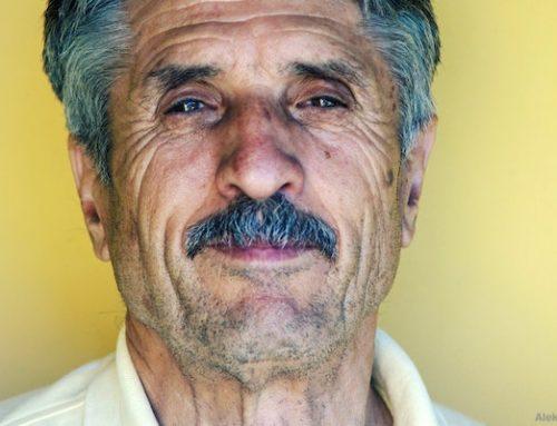 Politisch Gefangener im Iran – Rezas Geschichte
