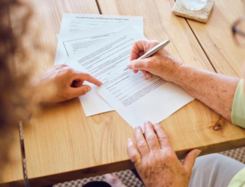 Wichtige Hinweise zu testamentarischen Spenden